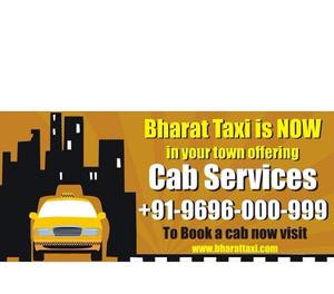 Car Rental Services in Indore by Bharat Taxi Indore