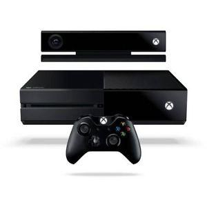 New Imported Microsoft Xbox One With Kinect 500GB Console