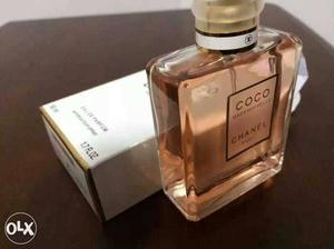 1.7 Fl Oz Chanel Coco Perfume