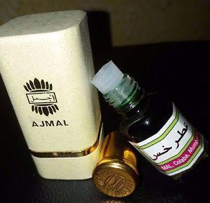 Ajmal Perfumes Attar Khas / Khus / Vetivert 6ml Concentrated