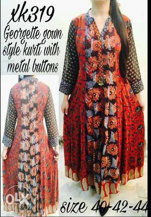 Beautiful Xk kurti Many Designs Available Sizes