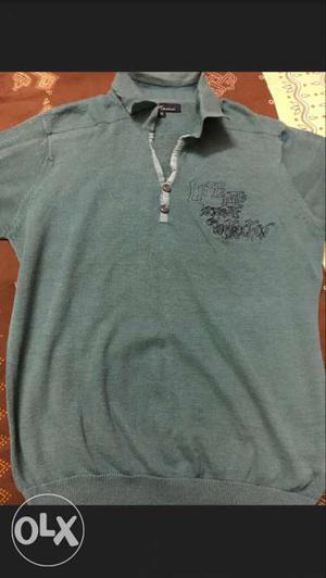 Spykar t shirt for men size m