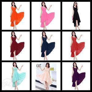 Women's Assorted Dresses
