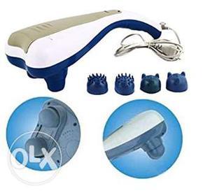 Brand New Sealed Body Massager