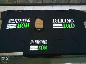 Couple and family t Shirt