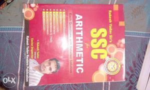 SSC Rakesh yadav complete set of worth Rs 800