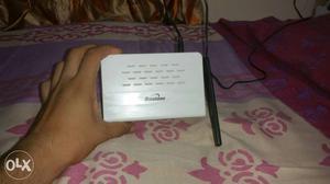 Binatone WDMbps ADSL2 + Wireless router