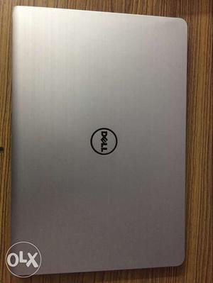 DELL Inspiron  ULTRABOOK core i7(4th Gen) laptop