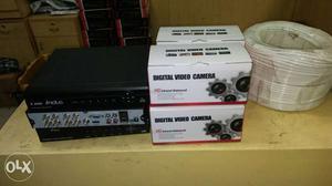 Hi, I wish to supply and install HD CCTV camera 2