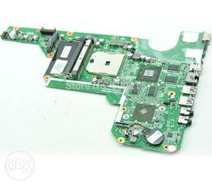 Hp Pavilion G4 Laptop Good Condition Mother Board,charger.