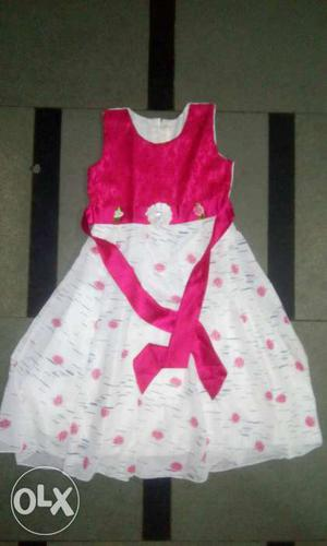 I have western dresses for girls kids wear in