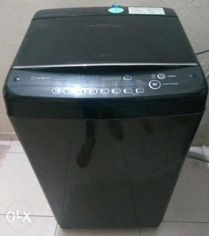 LG 7kg fully automatic top load washing machine