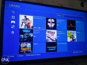 PSN account selling my PSN account and games in