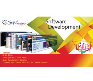 Software Company in patna|ERP Software development company i