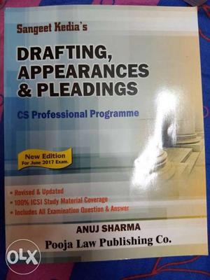 CS professional drafting 30% below mrp