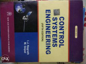 Control Systems Engineering Fifth Edition