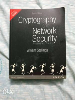 Cryptography and Network Security Principles and