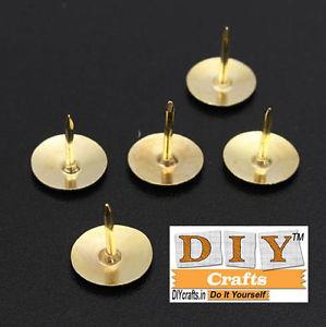 DIY Crafts ™ #E Drawing Meta-,Push Pins Asso Paper
