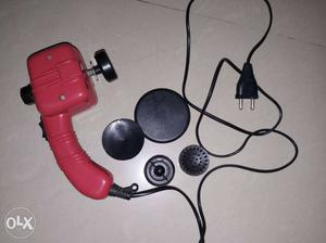 Face massager for all items include set..$ nice