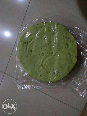 Homemade Sindhi Fresh Papads