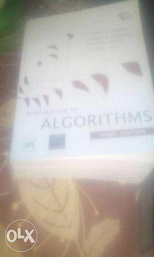 Introduction to Algorithms, Cormen, 3rd edition