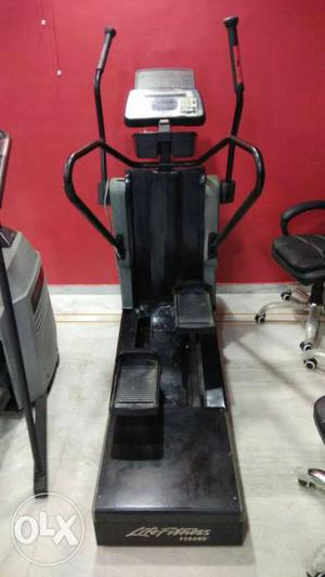 Life Fitness Commercial Cross Trainer,Stepper,Exercise Cycle