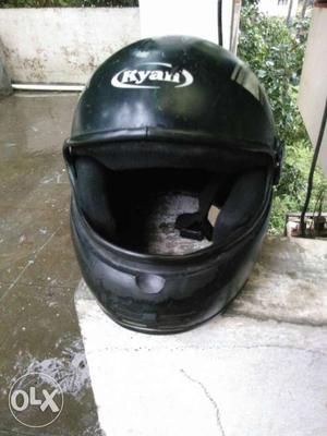 Ryan helmet.