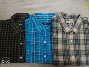 Shirts in wholesale price with good quality. each