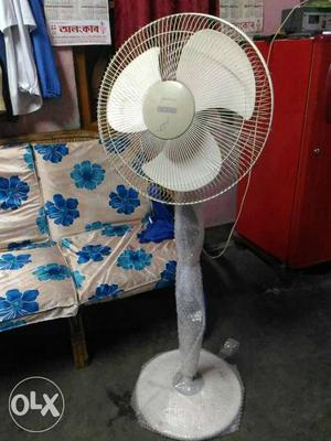 In a very good condition and with very cool air