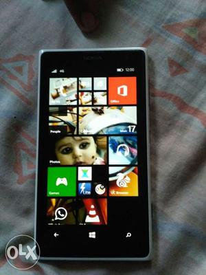 Nokia g set 41 mp hd camera in good condtion