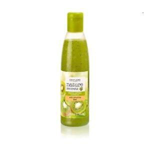 oriflame Nature Secrets Exfoliating Shower Gel with