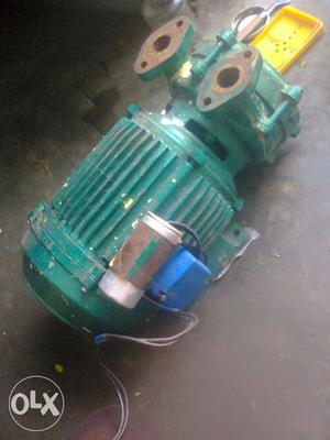 1 HP TEXMO '' only 6 month old water pump motor