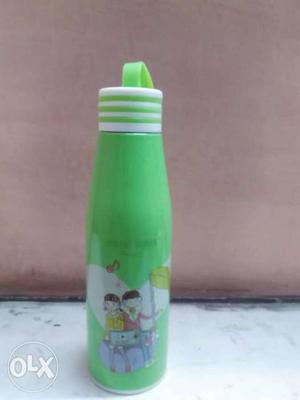 400 ml hot n cold bottle isme 16 hours paani