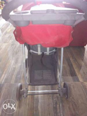 Graco Stroller Used for 3 months