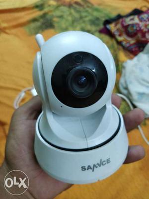 HD smart wireless CCTV Camera p2p remote access and