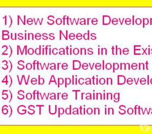 Software Development Chennai
