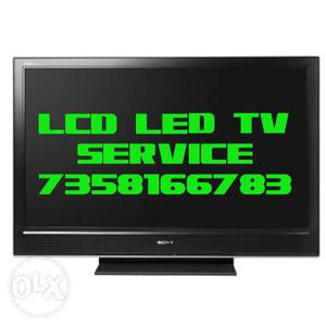 Sony LCD LED Television