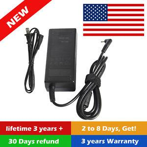 65W AC Adapter Charger Power Cord for Acer Chromebook 15