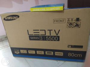 """Brand New Samsung LED TV Series """"inches, FULL HD"""