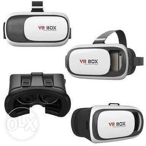 Brand new vr box in affordable price not second