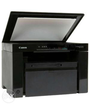 Canon Scanner Printer MF
