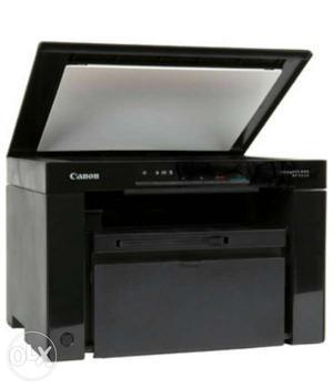 Canon Scanner Printer MF