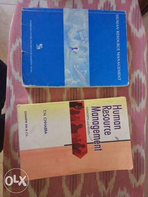 HRM Books. Human Resource management