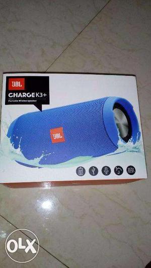 JBL K3+ Portable Wireless Speaker