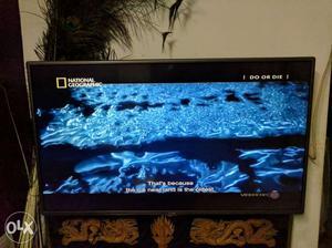 LG 42 Inch Full HD LED TV 2 x HDMI 1 x USB Most