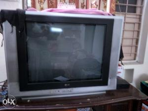 LG tv flatron 29 inches