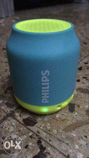 Philips BT-50A/ Wireless Bluetooth Speaker