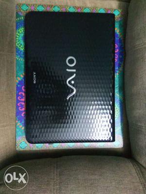 Sony VAIO laptop in excellent condition, Reason