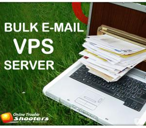 Special Discount on Bulk Email VPS Server Mumbai