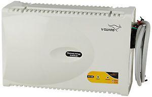 V-Guard VG 500 Voltage Stabilizer for AC up to 2 Ton (170